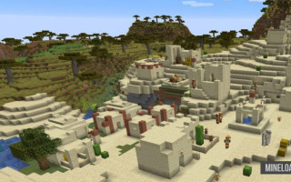 Minecraft 1.14.3