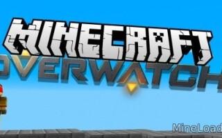 Мод Minewatch для Minecraft 1.12.2, 1.13