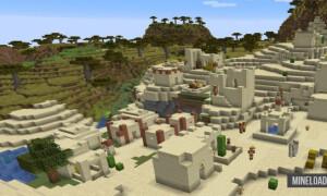 Minecraft 1.14.3 Pre-Release 1