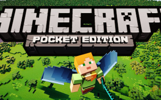 Minecraft – Pocket Edition (PE) 1.2.9.1