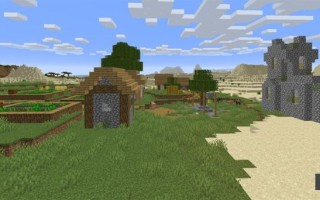 Minecraft 1.14 Pre-Release 5