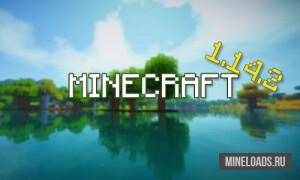 Minecraft 1.14.2