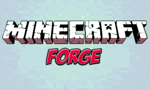 Minecraft forge для Майнкрафт 1.10