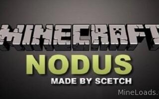 Чит Nodus для Майнкрафт 1.13 и 1.13.1