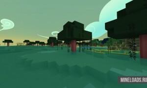 Ресурс-пак Flutterstorm's PonyCraft для Майнкрафт 1.13
