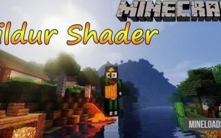 Шейдер Sildur's для Minecraft 1.12.2, 1.13