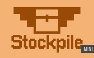 Мод Stockpile для Майнкрафт 1.13
